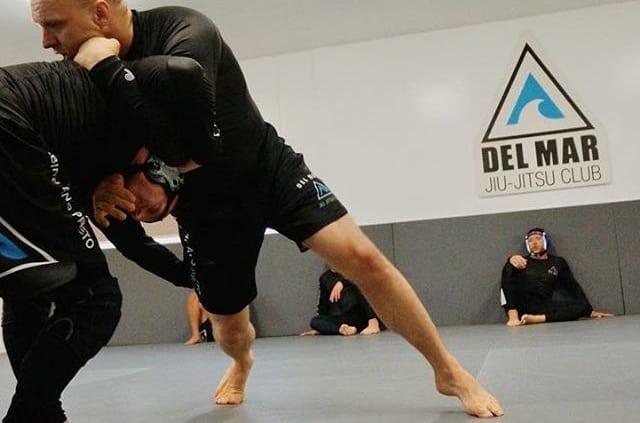 no gi jiu-jitsu class in san diego